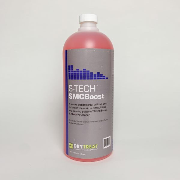 Dry-Treat SMC Boost Bioshield