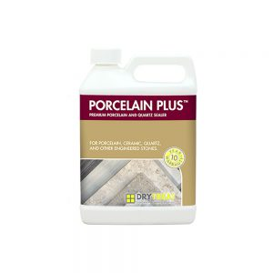 PORCELAIN PLUS™ Dry-Treat